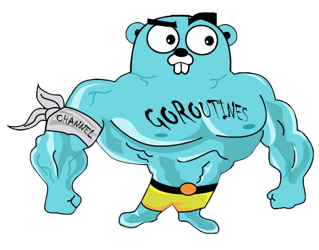 Golang Development | Go Developers